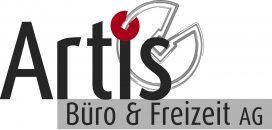 Logo_Artis_mit Page